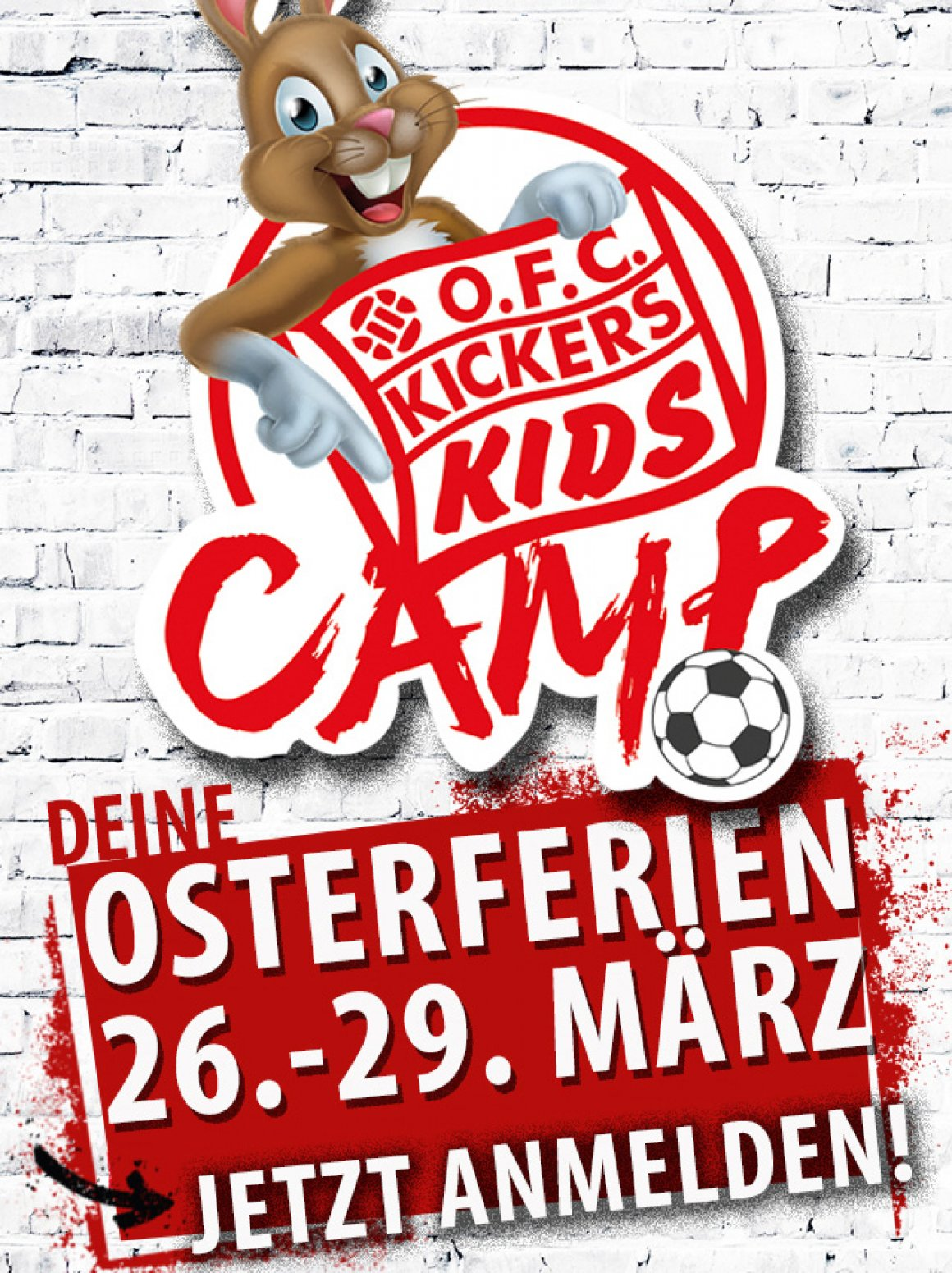 Kickers-Kids-Camp