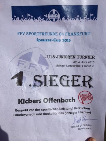20150604 Speuzer Cup 2